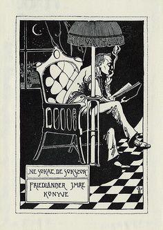 Bookplates: Pratt Libraries Ex Libris Collection