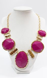 Glitz and Glamour Necklace $26