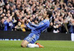 Eden Hazard <3 #lovehim