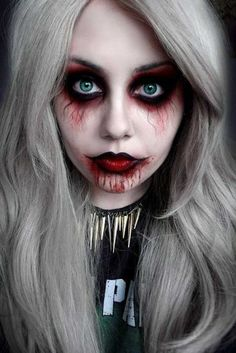 best-halloween-makeup-ideas-bloody-eyes