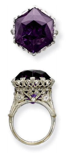 Ring 1915 Christie's