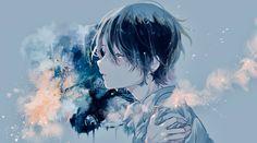 Anime Art Girl, Manga Art, Image Triste, Arte Obscura, Handsome Anime, Anime Angel, Anime Artwork, Boy Art, Cute Anime Guys