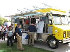 food truck things to do in Fort Worth
