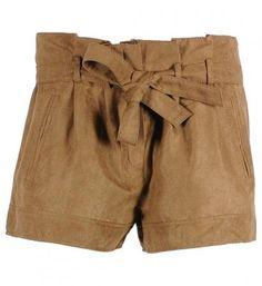 de1580ed24 Les 13 meilleures images de Short et jupe en daim en 2016 ...