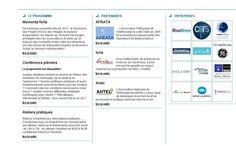 COMEARTH - Colloque Industries Numériques et de la Santé