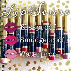 LipSense This amazing Lipstick lasts all day! Comes in amazing colors! Is smudge proof, kiss proof, and water proof! Message for more details! Lip Sense, Long Lasting Lip Color, Long Lasting Lipstick, Senegence Makeup, Senegence Products, Lip Products, Beauty Products, Glossier Gloss, Kiss Proof
