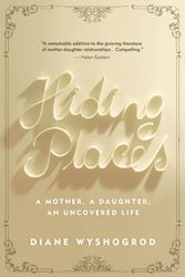 Understanding the past so that we can better shape our future is the theme of psychologist Diane Wyshogrod's memoir of her mother's life during World War II, a book written with the hope that fully knowing about her mother's experiences would help her make better sense of her own.