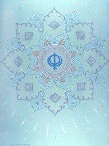 Primal female energy. Adi Shakti -  the source of our power, light, creativity