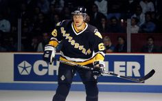 Jaromir Jagr, Pittsburgh Penguins