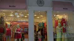 No es solo moda, es belleza e inspiracion para tu dia a dia.  Blush Boutique se encuentra muy cerca de ti, en el centro comercial Tres Arcos local B7.  Tampico, Mexico.