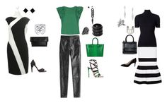 DRAMA1 by franceska-06 on Polyvore featuring mode, Ralph Lauren, Victoria Beckham, The Kooples, Dsquared2, Carven, Mia Bag, Wet Seal, LUSASUL and Yvel