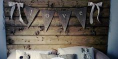 10 DIY Decorating Ideas for the Most Romantic Bedroom #Home-Decor