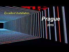 Excellent installation Великолепная инсталляция