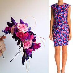 Naomi Rose Floral Design: *****Flower crowns, Fresh floral fascinators and hair accessories*****