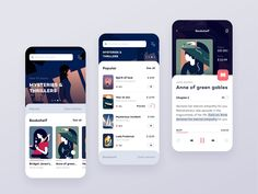 Bookstore Concept designed by Leonid Arestov. Connect with them on Dribbble; Web Design, App Ui Design, User Interface Design, Dashboard Design, Graphic Design, Improve Your Vocabulary, User Experience Design, Customer Experience, Mobile App Ui
