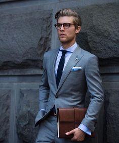 #Anzug #Gentleman #Fashion