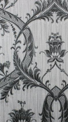 A Traditional, Bold Damask Wallpaper brought to you by I Love Wallpaper.  This Stunning Design will enhance luxury throughout any room.  For similar designs visit ilovewallpaper.co.uk #ilovewallpaper #homeaccents #home #interior #wallpaper Interior Wallpaper, Damask Wallpaper, Glitter Wallpaper, Vinyl Wallpaper, Love Wallpaper, Big Design, Timeless Design, Wallpapers, Traditional
