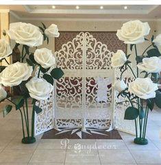Candy Theme, Flower Arrangements, Backdrops, Weddings, Future, Decoration, Floral, Flowers, Crafts