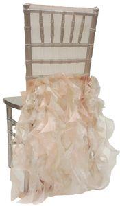 Cadeira decorada