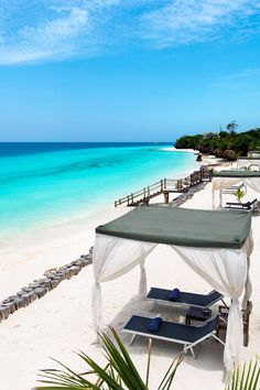 A short walk away, guests have access to reserved seating and butlers on the white sand beach. Diamonds Star of the East Zanzibar - All Inclusive (Nungwi, Tanzania) - Jetsetter