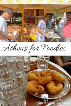 """Immerse yourself in the rich culture and eat like a Greek by spending several hours walking through Athens neighborhoods tucked away from the well known tourist attractions on the """"Athens for Foodies"""" tour offered by the new travel and tourism startup company Greeking.me."""