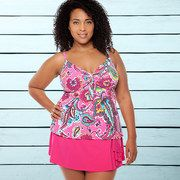 Save up to 60% off during the Simply Sole Plus-Size event on #zulily today!