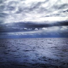 Atlantic ocean / sao miguel island / azores / portugal