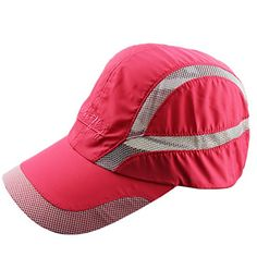 Unisex Summer Quick Drying Mesh Sun Cap Lightweight Outdoor Sports Hat Breathable Sun Runner Cap Forwardor http://www.amazon.com/dp/B01CSI0YXE/ref=cm_sw_r_pi_dp_xyy5wb1V0DZNB