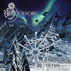 VINTERSORG 'Till fjälls: Del II' - Album Review & Stream