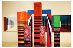 "Opy Zouni / ""Order in Chaos"" Exhibition at Benaki Museum in Athens until photos by Christina Cuko Benaki Museum, 2017 Photos, Athens, Studio, Creative, Design, Studios, Athens Greece"