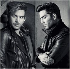 Adam Lambert - photo shoot