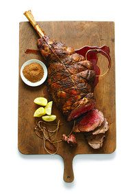 Lamb with Moroccan Spices by Mark Bittman, NYTimes #Lamb #Mark_Bittman #NYTimes