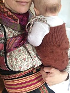 Folk Costume, Costumes, Tablet Weaving, My Heritage, Norway, Bae, Youth, Pattern, Clothes