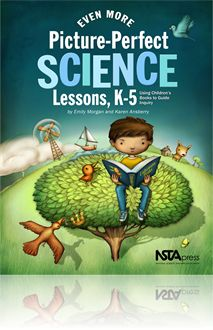 An awesome book for STEM !! If you only buy one..buy this one! Great ideas integrated with picture books. There are two others in this series that are also great!