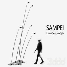 Sampei Davide Groppi 230 260 290 440