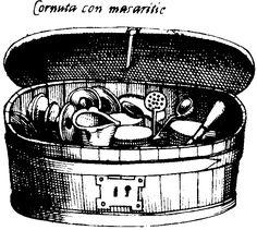 Artikel cooking in the renaissance