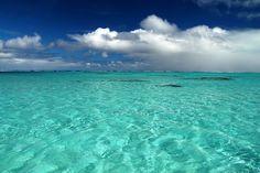 Mitiaro, Cook Islands
