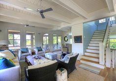 lake cottage interior design | ... the Lake / Turquoise cozy cottage interior design by RS Custom Homes