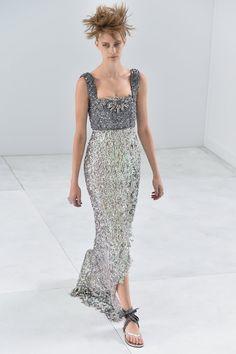 Chanel Haute Couture jesień – zima 2014/2015