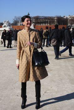 Giovanna Battaglia (2007 - 2010) - Page 24 - the Fashion Spot