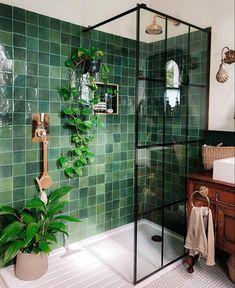 Bathroom Inspiration, Home Decor Inspiration, Decor Ideas, Bathroom Interior Design, Interior Decorating, Style Deco, Bathroom Goals, Cozy Bathroom, Cozy House