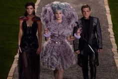9 Questions We Have About the 'Hunger Games' World After Seeing 'Catching Fire'