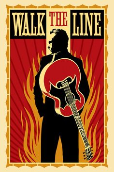 Walk the Line (2005) Movie Media, Pictures, Posters, Videos
