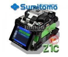 Splicer Sumitomo Z1C **Harga Pabrik** dari Jepang