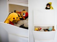 Whipping up more storage space in a small home is no easy feat unless you know how to hack an IKEA Trones shoe cabinet.: Storage for Children