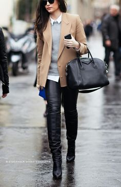 Street Chic | Pinterest