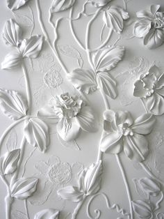 """Decorative Panels"" by zoya olefir  No icing but an inspiration"