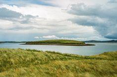Westport, Ireland / photo by Carl W. Heindl