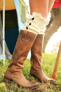 the COuNTY ROAd boot {junk gypsy co}