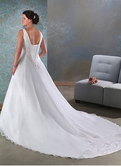 Robes de mariée grande taille